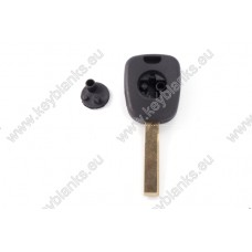 BMW Transponder key BM-6.P blade