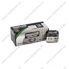 Battery 319 Maxell (SR527SW)