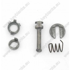 BMW X5 door lock spare part set